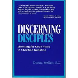 Discerning Disciples: Listening for God's Voice......