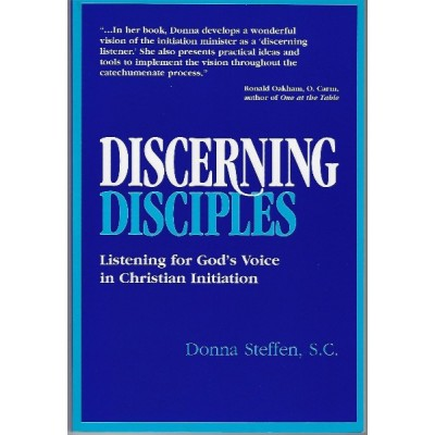 Discerning Disciples: Listening for God's Voice......