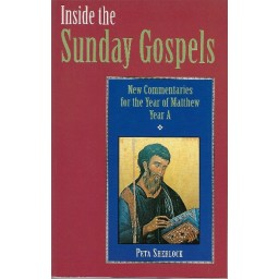 Inside the Sunday Gospels.