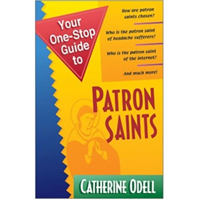 Your One Stop Guide To Patron Saints.