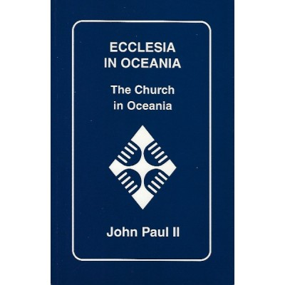 Ecclesia in Oceania - The Church in Oceania
