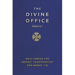 Divine Office Vol I