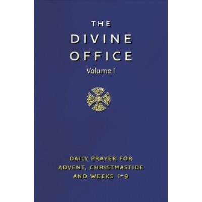 Divine Office Vol I