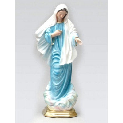 Statue: Our Lady of Medjugorje
