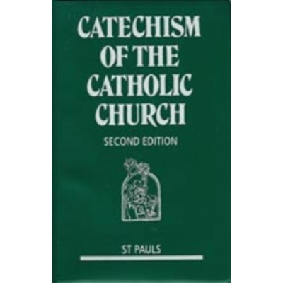 Catechism (Vinyl) of the Catholic Church 2nd Ed