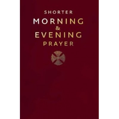 Shorter Morning & Evening Prayer (Pocket)