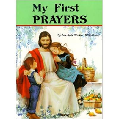 SJPB:My First Prayers