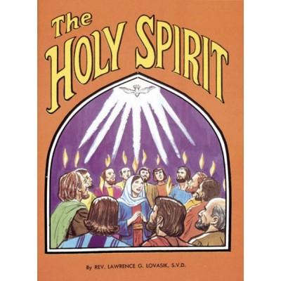 SJPB:Holy Spirit