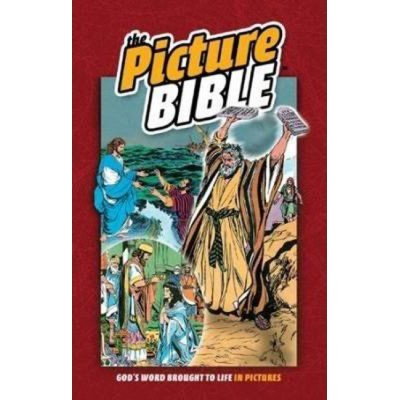 Picture Bible Hard Cover