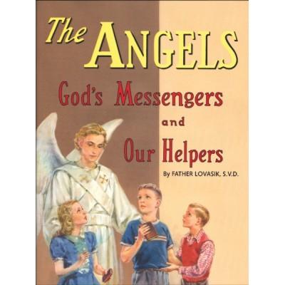 SJPB:Angels Gods Messengers and Helpers