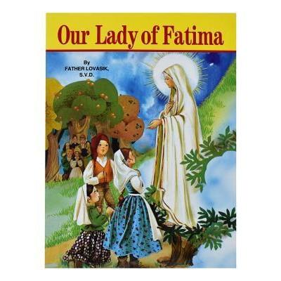 SJPB:Our Lady of Fatima