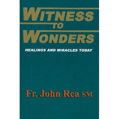 Witness To Wonders