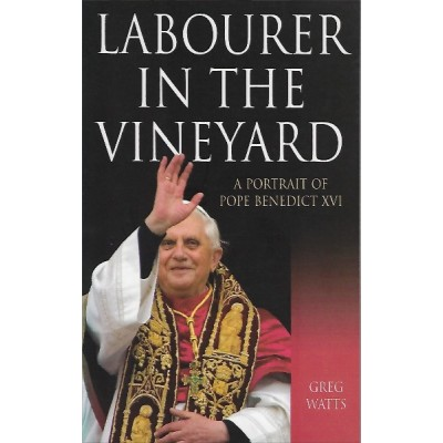 Labourer In The Vineyard