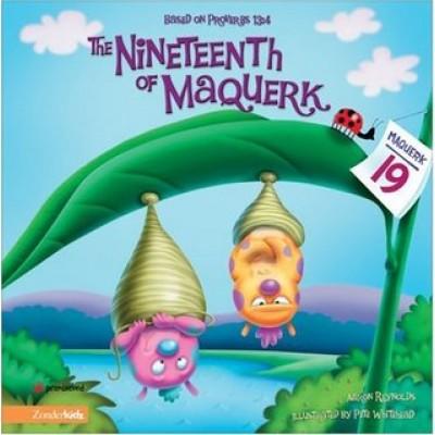 Nineteenth of Maquerk