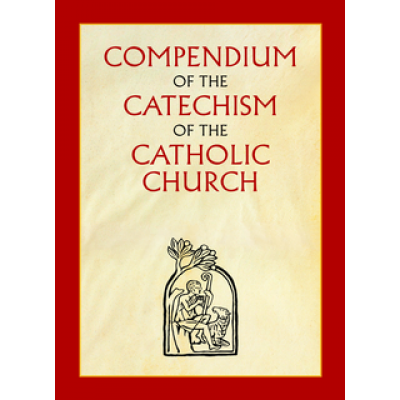 Compendium of the Catechism of the Catholic Church(Paperback