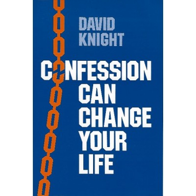 Knight:Confession Can Change Your Life
