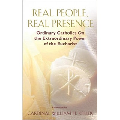 Real People,Real Presence