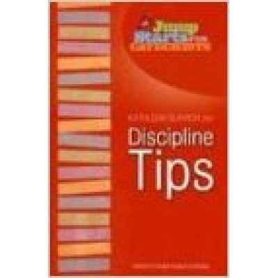 Jump Starts:Discipline Tips