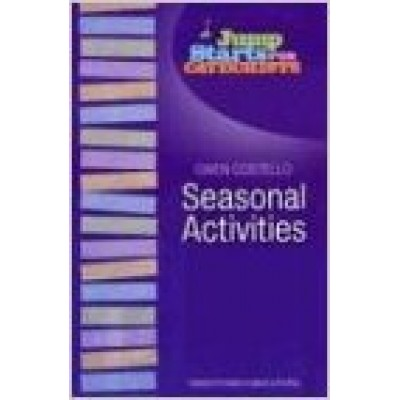 Jump Starts:Seasonal Activities