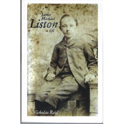 James Michael Liston-A Life