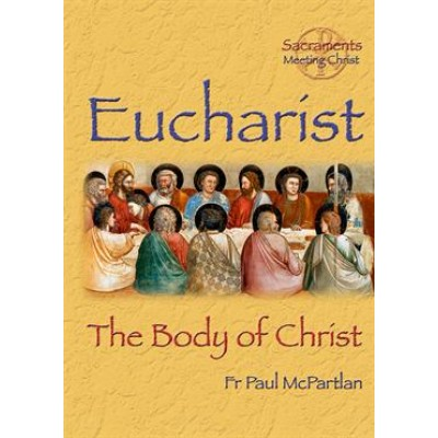 Eucharist: Prayer before the Eucharist