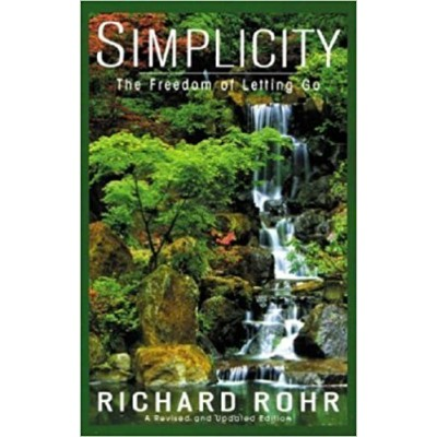Simplicity-The Freedom of Letting Go