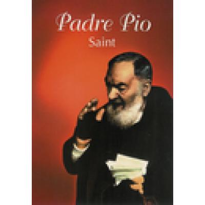 Padre Pio Saint (F)