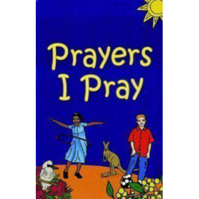 Prayers I Pray P/B
