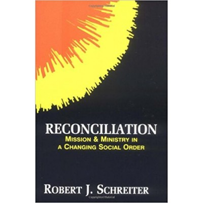 Reconciliation:Mission and Ministry