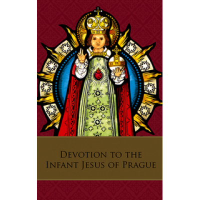 Devotion to Infant Jesus of Prague (C) (F)