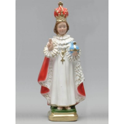 Statue: Plaster Infant of Prague