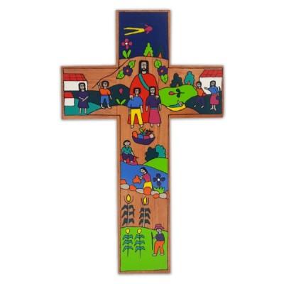 Cross: Christ of the Community 12