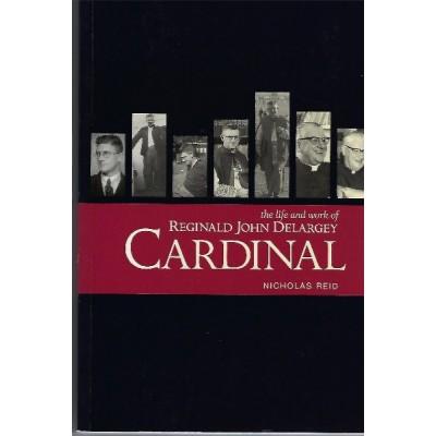 Cardinal Reginald John Delargey