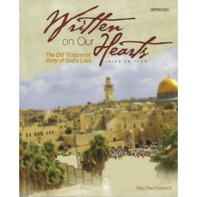 Written On Our Hearts (Third Ed) ws25