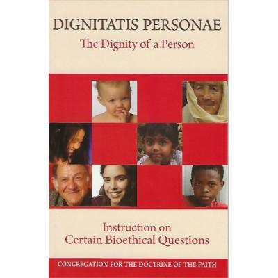 Dignitatis Personae