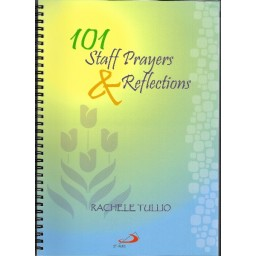 101 Staff Prayers - Vol 1