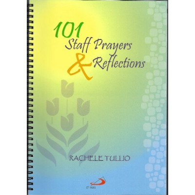 101 Staff Prayers - Vol 1