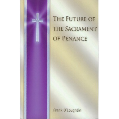 The Future of the Sacrament of Penance