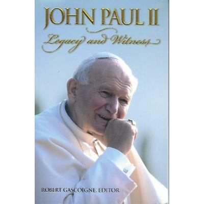 John Paul II: Legacy and Witness