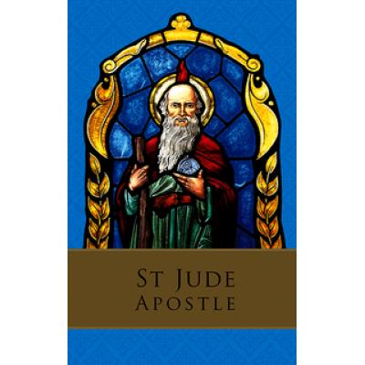 St Jude Apostle
