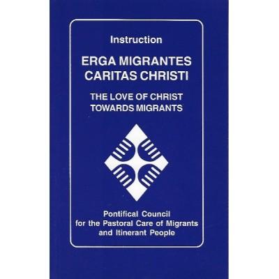 Erga Migrantes Caritas Christi