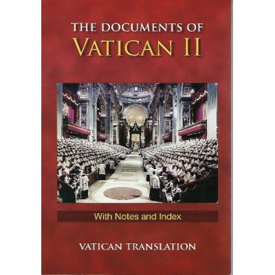 The Documents of Vatican II