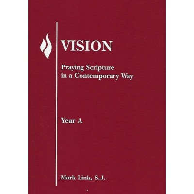 Vision:Praying Scripture...A Cycle