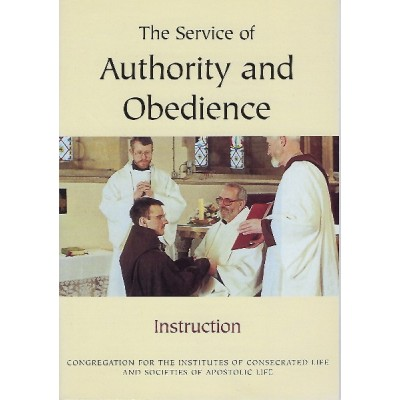 Service of Authority and Obedience (C)