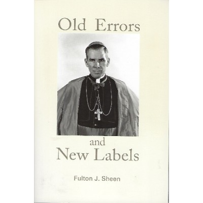 Old Errors and New Labels