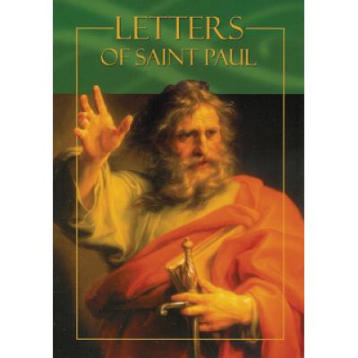 Letters Of Saint Paul