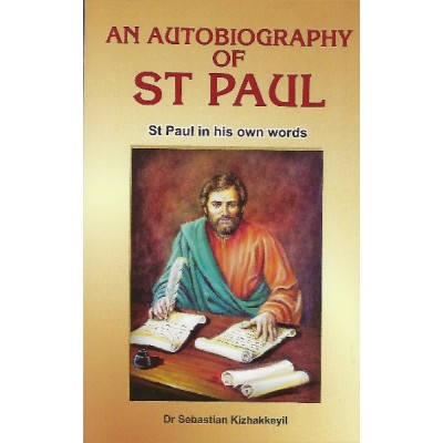 An Autobiography of St Paul