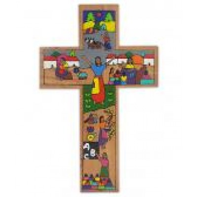 Cross:Women's Occupation Wood 7