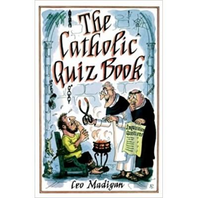 Catholic Quiz Book