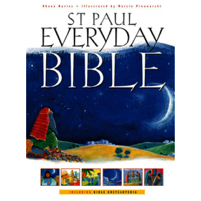St Paul Everyday Bible